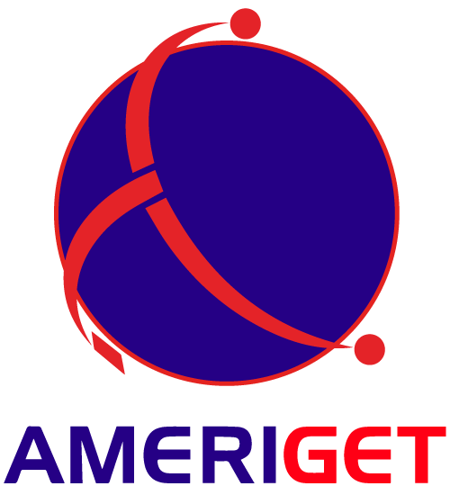 AMERIGET Australia Pty Ltd - Icon Transparent