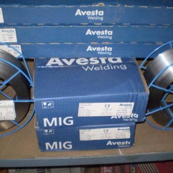 Welding Consumables (AVESTA) 2205 BAS 3.2mm