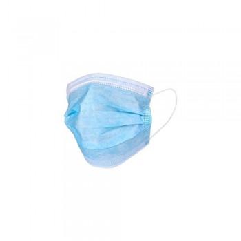 100 pcs disposable surgical flu face masks